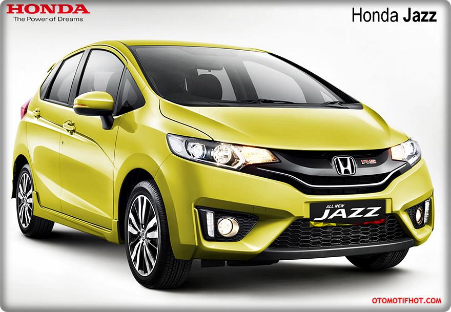 Spesifikasi dan Harga Mobil Honda Jazz RS Terbaru 2020