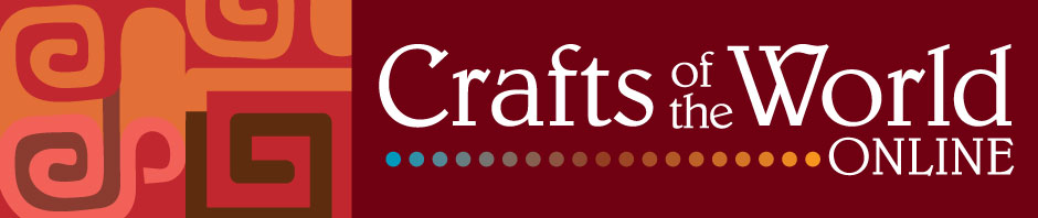 Crafts of the World Online