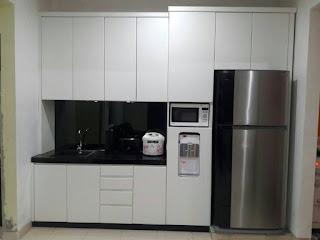 Jasa Pembuatan Kitchen Set Modern Di Kediri Produk Belum Tersedia