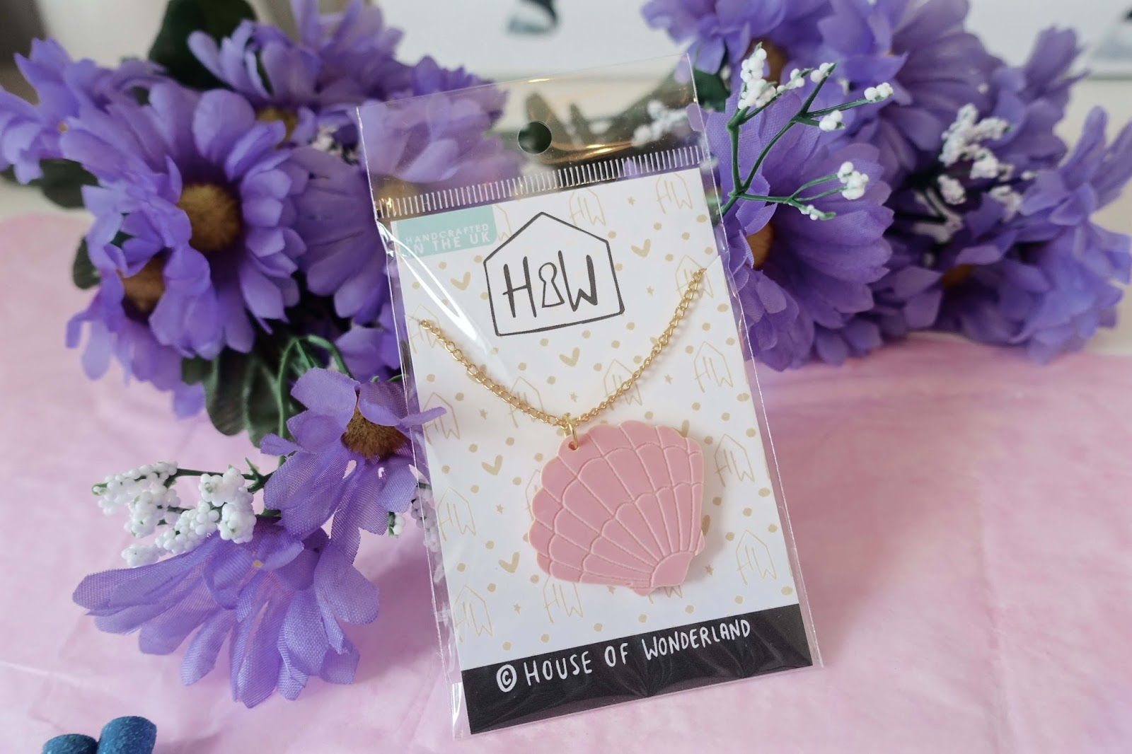 subscription jewellery box monthly