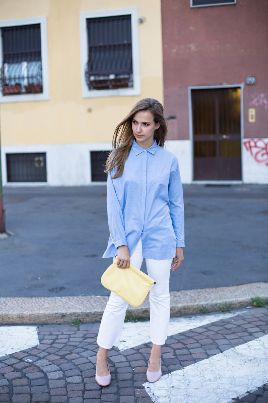 milan blogger
