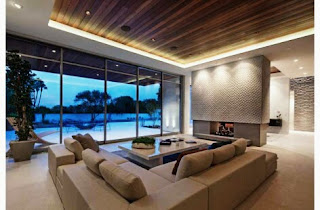 Living room designs for luxury homes
