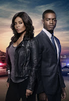Shots Fired Season 1 Sanaa Lathan and Stephan James Promo Image (8)