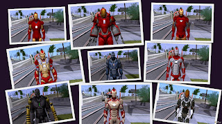 Download GTA San Andreas Mod Iron Man 3 Mod GTA Indo