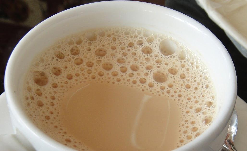 被遺忘的香氣-錫蘭紅茶