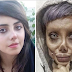 Remember Angelina Jolie's Lookalike Who 'Had A Plastic Surgery' To Resemble Her? She Faked It