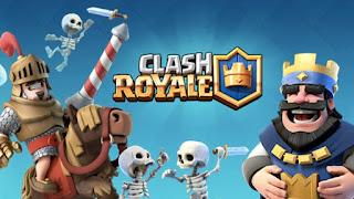 cara dapat gems clash royale gratis