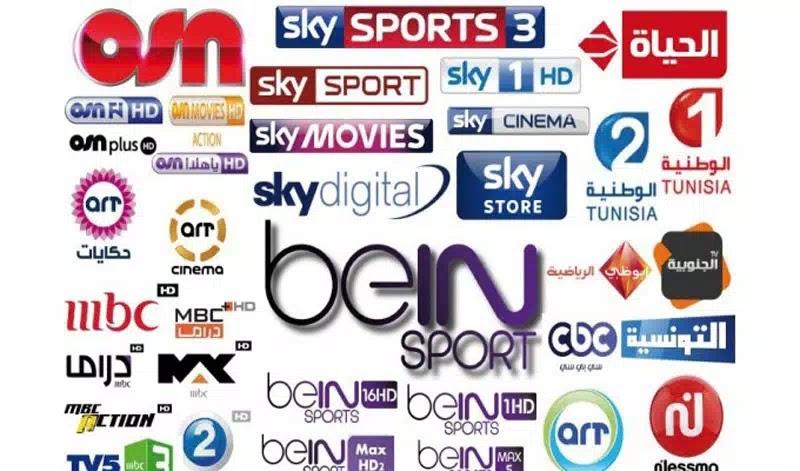 إشتراكات IPTV مدفوعة بأسعار مغرية