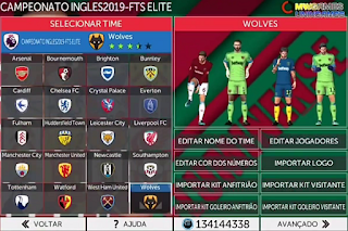 Download FTS 19 ELITE HD Mod Apk Data Obb for Android