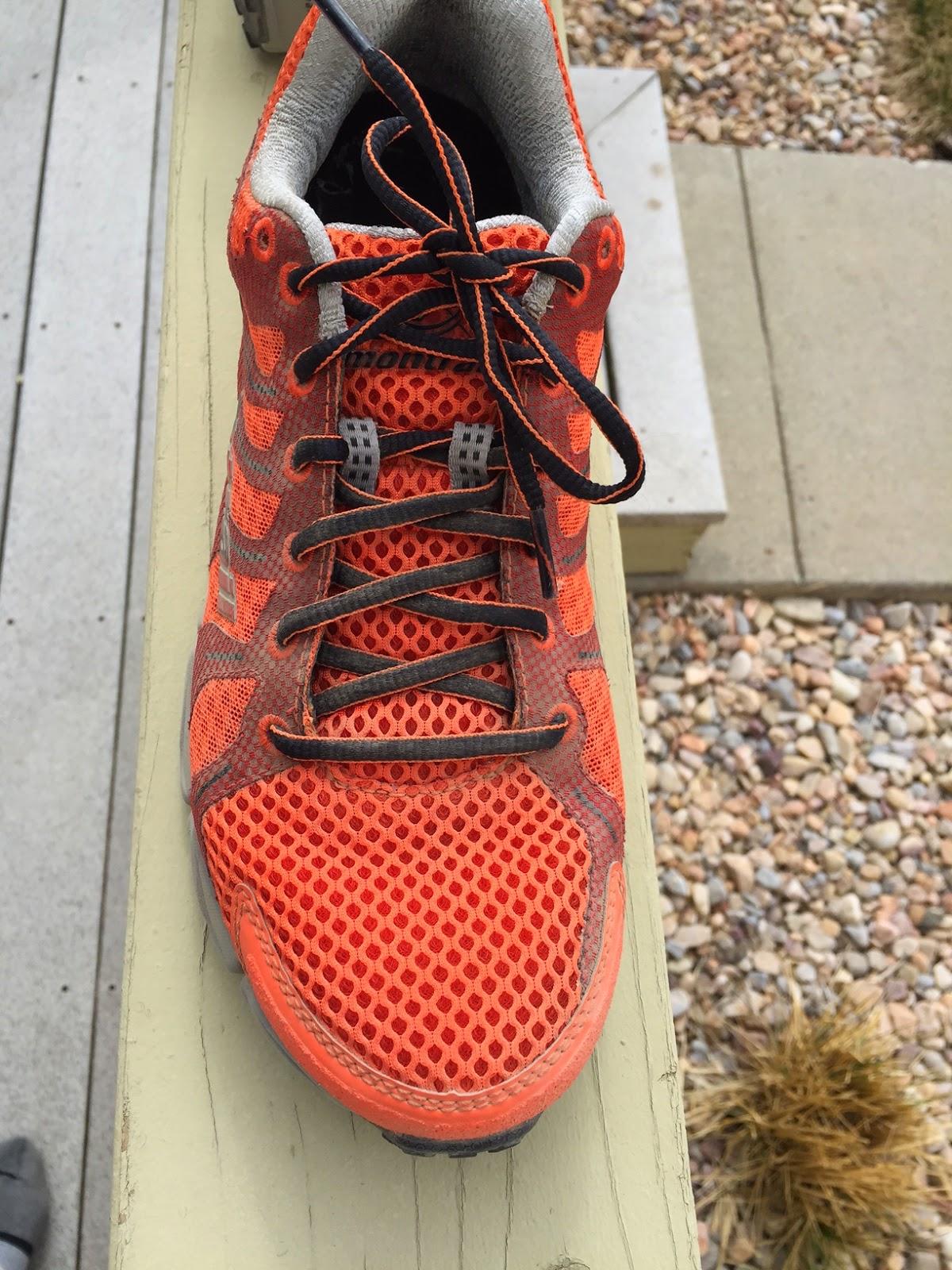 Road Trail Run  Trail Shoe Roundup- Pre-Review First Runs  Montrail ... 8d2ae42e2