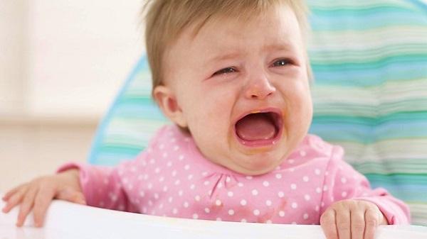 Jangan Biarkan Anak Menangis Terlalu Lama Otaknya Bisa Rusak
