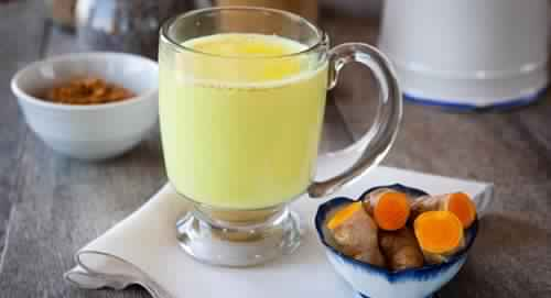 16 amazing benefit of turmeric milk for beauty and health