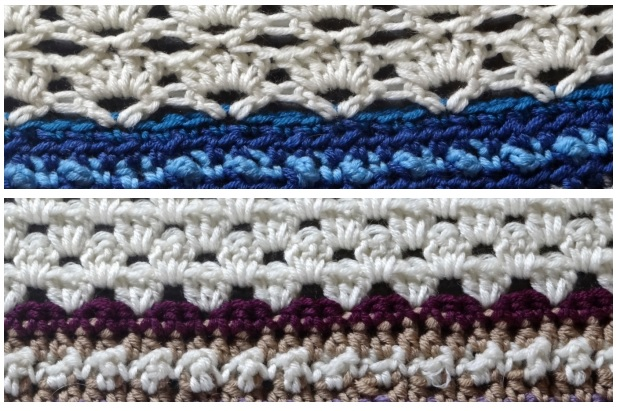 Knutsels van Jolanda: Mix n Match Crochet ALong - week 33