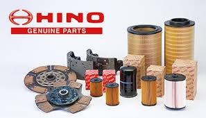 Ắc nhíp xe Hino FM-48423-E0030 -Phụ tùng xe tải Hino FM