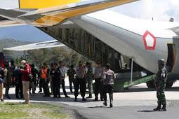 Penembakan di Nduga: Korban Dituding Anggota TNI, Jubir TPN/OPM Diundang Lihat Sendiri
