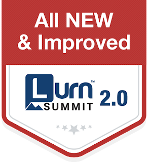 Lurn Summit | At Lurn, we've made it our mission and purpose to become a Transformational HOME For Entrepreneurs. Well, we knew the first step was to set-up a Vi...