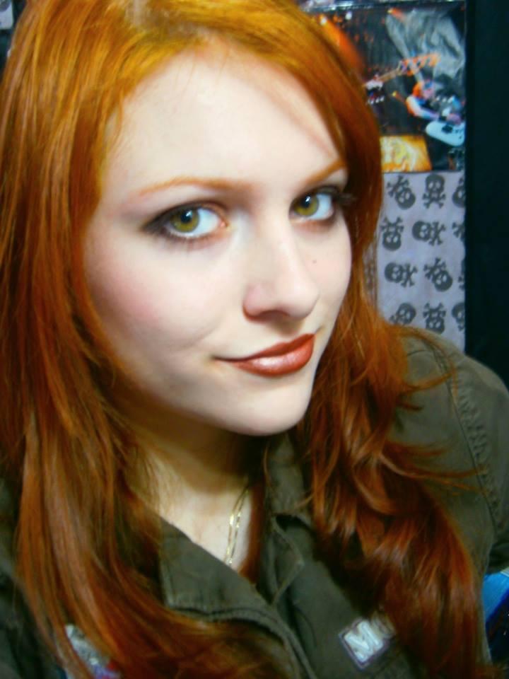 Red Hair Girls of America -  Hot Hollywood Girls Actress