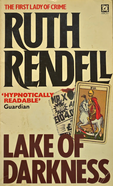 Lake of Darkness by Ruth Rendell