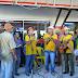 Grupo de João de Sabino se apresenta na Churrascaria Boi na Brasa, em Mairi