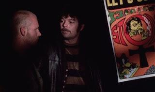 Dracula vs Frankenstein (1971) Mike Stringer and Russ Tamblyn