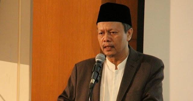 Ustadz Yunahar Ilyas