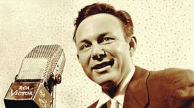 981. A tribute to Jim Reeves