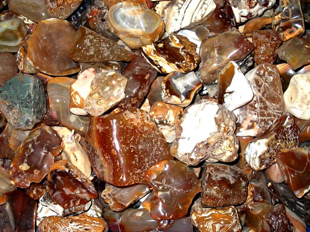 Agates 瑪瑙 Stones Factory
