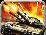Ultra Tank Battle 3D APK MOD v1.0.0 + OBB Data Terbaru Full Version