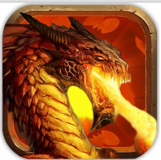 Legend of dragon Mod APK Data v1.1.1 For android