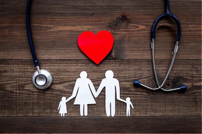 6 Kesalahan dalam Memilih Asuransi Kesehatan Keluarga yang Harus Dihindari