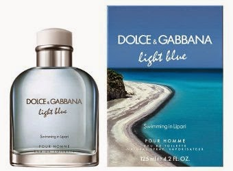 712b1ef88f23f Dolce   Gabbana lançaram Light Blue Sunset in Salina (um flanker do Blue  Light de 2001) e Light Blue Pour Homme Swimming in Lipari (um flanker a Light  Blue ...