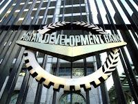 ADB Beri Pinjaman 500 Juta Dolar AS untuk Indonesia