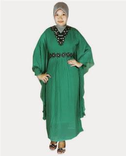 Baju Muslim Untuk Orang Gemuk Dan Pendek