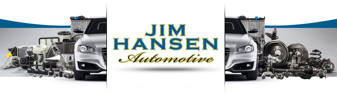 Jim Hansen Automotive