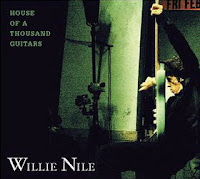 WILLIE NILE - House of a thousand guitars