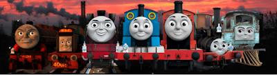 Thomas e seus Amigos - Viagem ao Desconhecido - Divulgação