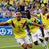 Colombia vs Inglaterra EN VIVO ONLINE Por los Octavos de Final / 03 de Julio
