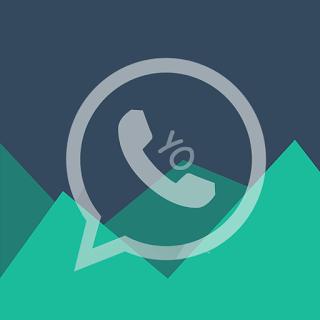 WhatsApp Mods Terbaru YoWhatsApp V.7.35