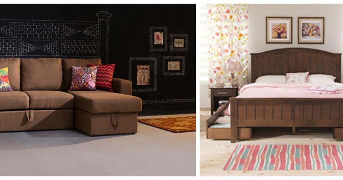 Design decor disha an indian design decor blog urban ladder for urban nest