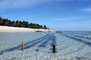 Pantai Nembrala NTT