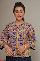 Actress Nikki Galrani at Trailer Launch of movie Team 5 Exclusive Pics ~  039.JPG