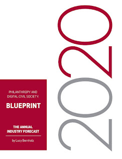 Philanthropy and Digital Civil Society: Blueprint 2020