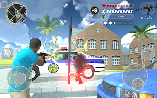 تحميل لعبة عالم مفتوح Vegas Crime Simulator خرافية + نقود لاتنتهي للاندرويد 2018