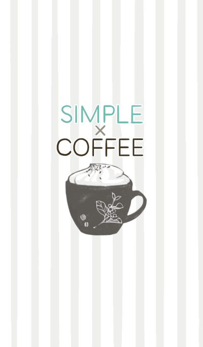 SIMPLExCOFFEE