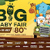 Shopping di Lazada Big Baby Fair