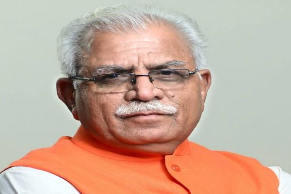Haryana स्वर्ण जयंती वर्ष: CM खट्टर ने की ये बड़ी घोषणाएं
