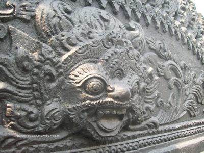 ornamen hindu bali