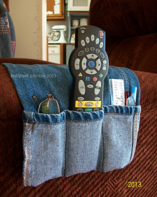 arm chair caddy