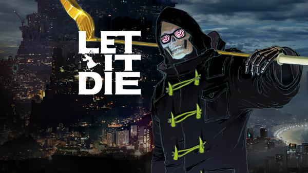 สเปคเกม Let it Die