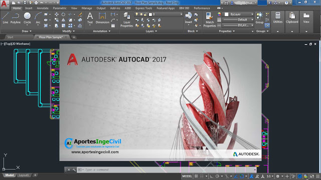 Download AutoCad 2017 Full برنامج أوتوكاد آخر نسخة